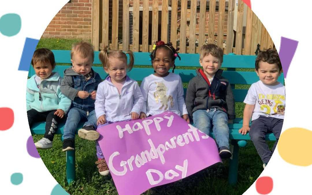 Grandparents Day Photo & Video Gallery